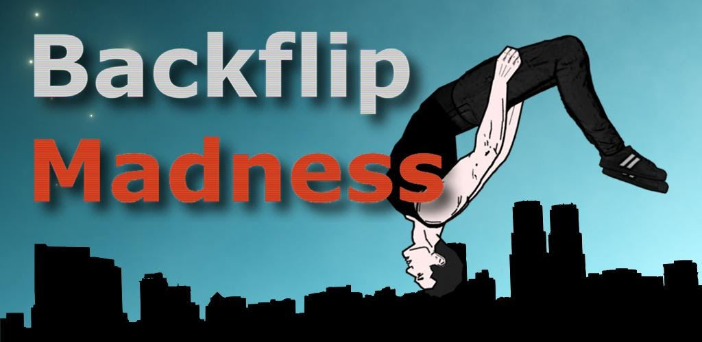 Images for backflip madness free
