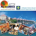 Al Bander Hotel & Resort icon