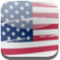 USA GO Launcher EX Theme icon