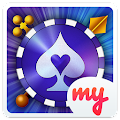 Poker Arena: texas holdem game APK Descargar