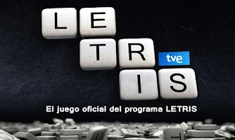 Screenshot of Letris TVE