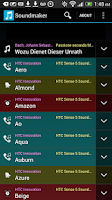 Screenshot of Ringtone Maker and Editor