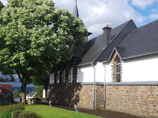 Eglise - Wahlhausen