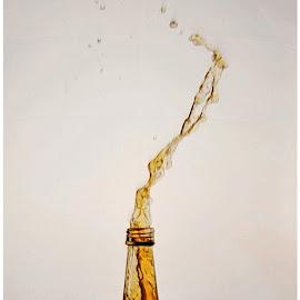 Splash by Hermawan Susantole - Artistic Objects Glass