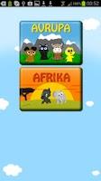 Screenshot of Cute Animals Memory