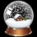 Christmas Snow Full icon