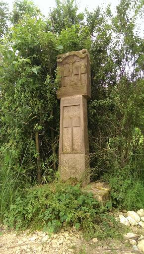 Pilgrim's Landmark
