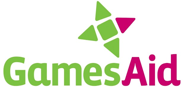 GamesAid Christmas single Games For Good releases today