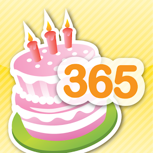 Birthday Countdown Widget For PC / Windows 7/8/10 / Mac – Free Download