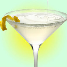 Classic Lemon Drop Recipe
