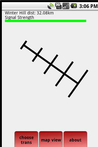 UK Aerial Alignment