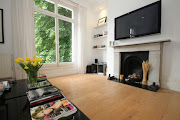 Warm Three Bedroom Apartment in Chelsea ND