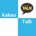 KakaoTalkTheme: HoloLight 4.0+ icon
