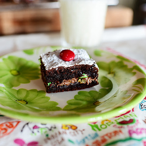 Crazy Brownies
