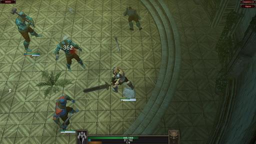 Rencounter: Ancient - screenshot