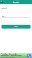 Screenshot of Dieta dos Pontos