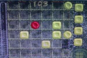 Screenshot of Ezkzo Siege