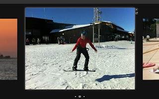 Screenshot of Remote Gallery 3D
