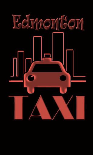 Edmonton Taxi Caller
