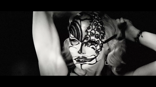 Justify My Love - Madonna
