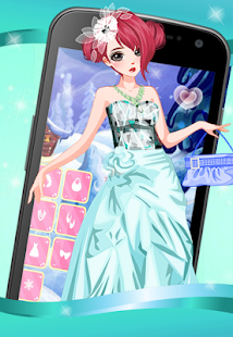 Fairy Pinkie Princess Dress Up - screenshot