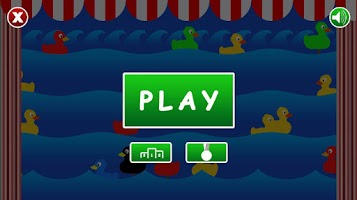 Screenshot of Duck Shooting Game