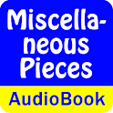 Miscellaneous Pieces (Audio) icon