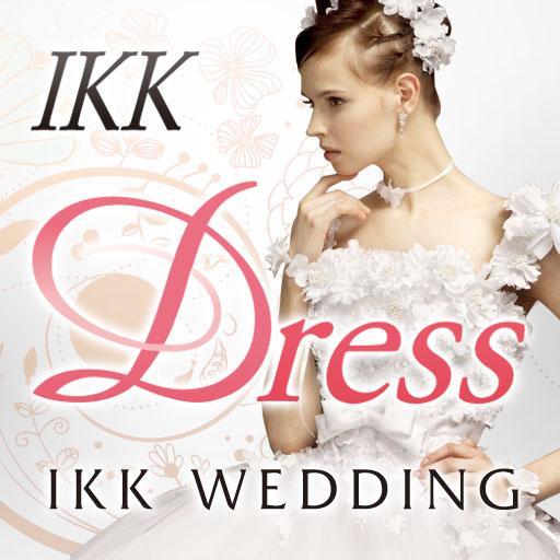 ikk-dress LOGO-APP點子