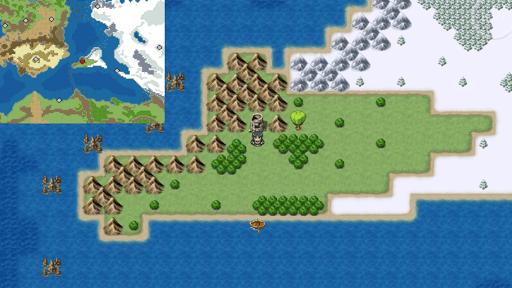 Doom & Destiny - screenshot