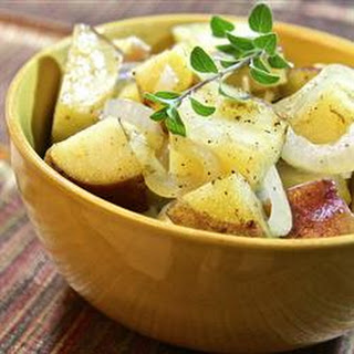 Microwave Potato Recipes