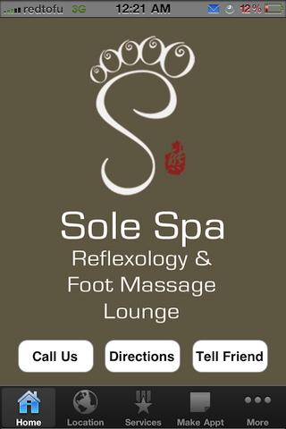 The Sole Spa