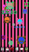 Screenshot of [Free]Skull Flow! LWP