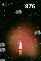 Screenshot of RocketLaunch