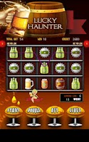 Screenshot of Lucky Haunter Slots