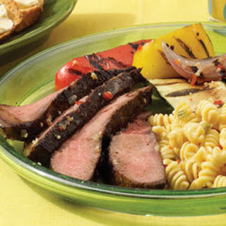 Mexican Grilled Steak Marinade Recipes