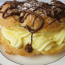 Giant Cream Puffs
