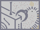 Thumbnail of the map 'Mr. Tambourine Man'