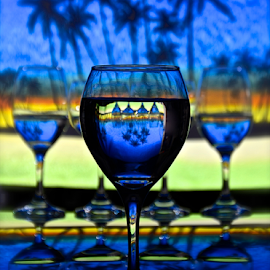 by Craig Luchin - Artistic Objects Glass