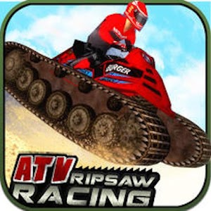 ATV RipSaw Racing