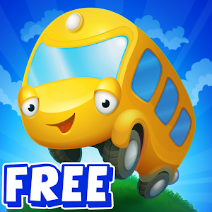 Cheats Bus: Games for Kids 4+ Free