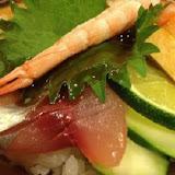 鮭鮮人壽司屋