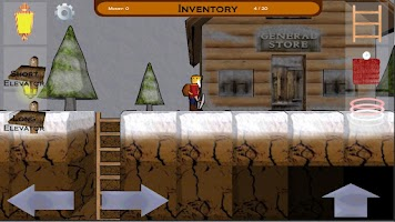 Screenshot of Siberian Miner Free