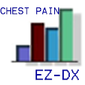 Chest Pain Self Diagnosis App icon