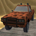 Driving Pickup 3D APK for Kindle Fire