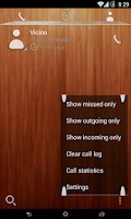 Screenshot of CM10.1 - Woody Theme
