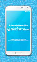 Screenshot of Pidefarma - Drogueria