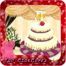 wedding cake maker - girl game