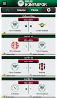 Screenshot of Konyaspor