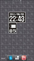 Screenshot of Fshiki Battery free