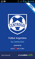 Screenshot of Futbol Argentino by CentroGol